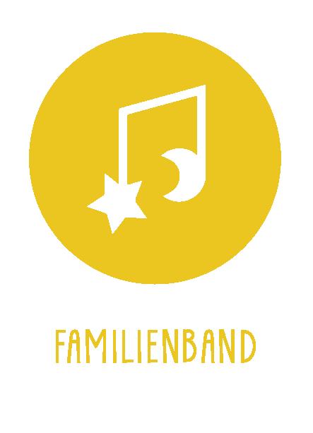 la-le-luna Familienband